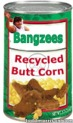 Recycled Butt Corn