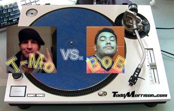 T-Mo vs BoB