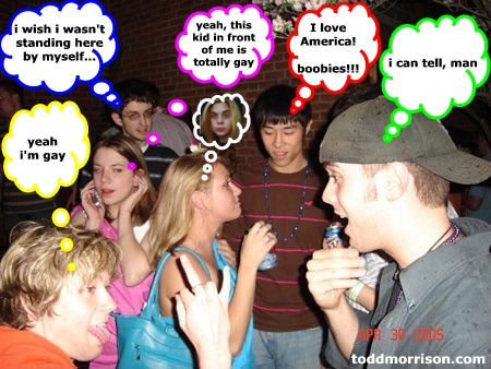 Real Slup Party