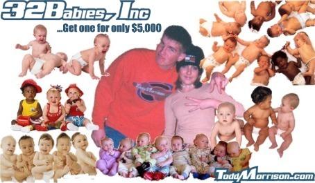 Buy a baby!